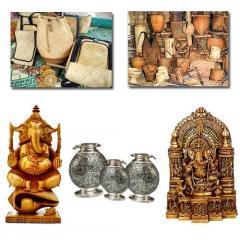 Handicraft Items 01