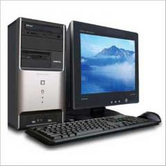 Used Computer System