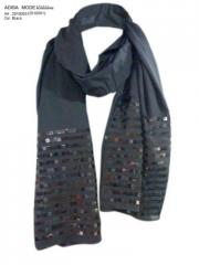 Sequin Beaded Stoles 2010091-1
