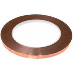 Shielded tapes in Bare copper