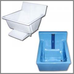 Hip Bath Zacuzzi