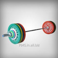 190kg Olympic Weightlifting Set