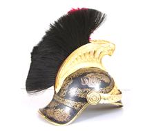 Napoleon Dragon Helmet