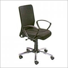 Workstation comfort line chair- LWC 059
