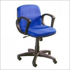 Workstation comfort line chair