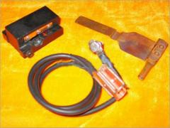 Earthing Kit 16sqmm 60mm Wraping/Click Type