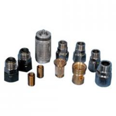 Couplings And Valves