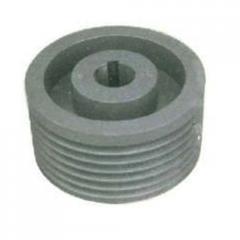 Flywheel & Pulleys