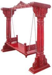 Sheesham Wood Swing Stand
