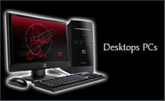 Desktops PCs