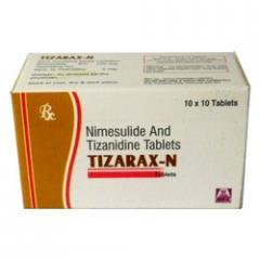 Tizarax-N Tablets