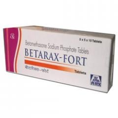Betarax Fort tablets