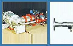 Burners And Combustion Systems