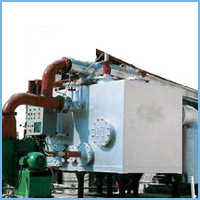 Waste Heat Recovery Fuel Saving System