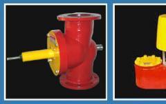 Pressure Vacuum Relief Valves / Breather Valves
