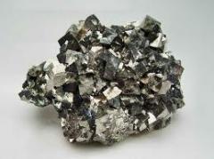 Minerals, ore