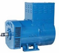 A.C Generators (Alternators)