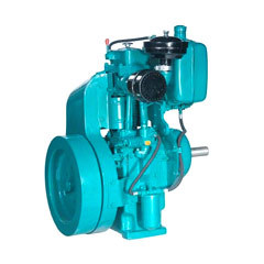 High Speed Air Cooled Diesel Engines