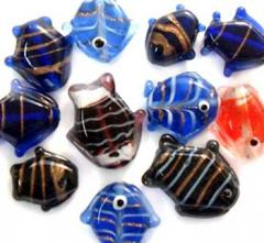 Animal Shaped Beads