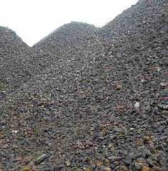Iron Ore Mineral