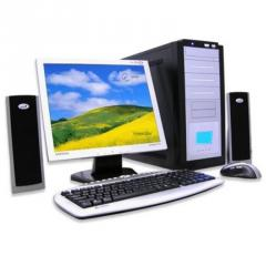 Vostro Slim Tower Desktop