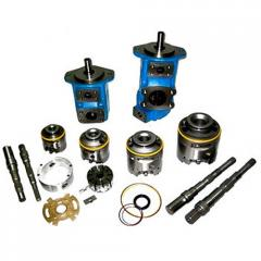 Replacement Kits And Pumps