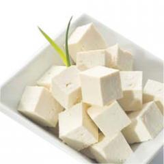 Soya products - Tofu