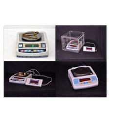 Balanzas electrónicas para los joyeros
