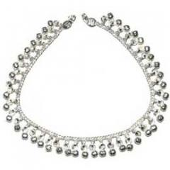 Silver Anklet (Item Code : SA 001)