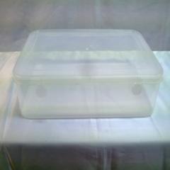 Plastic Fridge Container