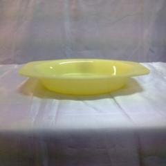 Acrylic Boat Dish