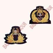 Regimental Badges