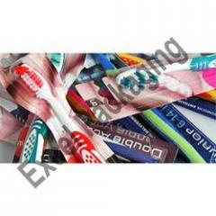 Hygiene Products- Tooth Brush/Shaving Razor Etc