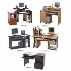 Office computer tables
