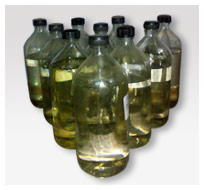 Specialty Industrial Oil (Low Viscosity / High