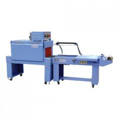 Shrink Wrapping Machine L Sealer with Tunnel