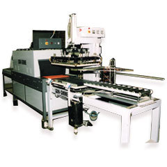 Pneumatically Operated L- Sealers