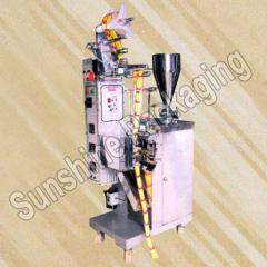 Four Side Sealing Machine