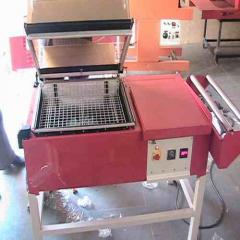 Shrink Wrapping Machine-Chamber Type