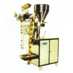Automatic FFS Micro Adjusting Machine