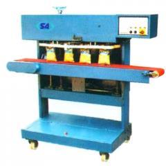 Band Sealer SA-120