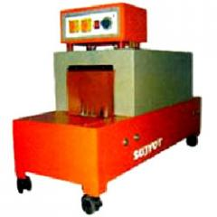 Shrink Wrapping Machines / Shrink Tunnel