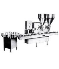 Fully Automatic Paste Filling Machines