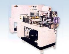 Automatic Shrink Wrap Machines With Automatic