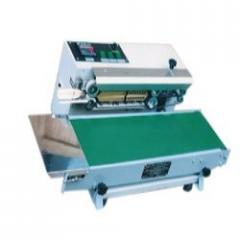 Countinuous Sealing Machine