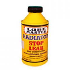 Lubemaster-radiator Stop Leak