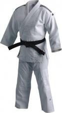 Uniforms for Judo