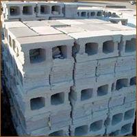 Concrete Hollow Blocks