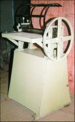 Round Rolling Machine