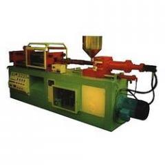 Hydraulic Type Plastic Injection Molding Machines